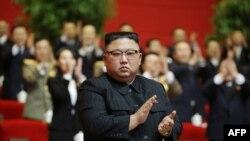 김정은 북한 국무위원장이 지난 10일 열린 노동당 제8차 대회에서 당 총비서로 추대됐다.