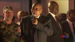 南非總統祖馬在不信任投票中勉強過關