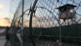 Kongresi dhe burgu i Guantanamos