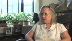 9/11 Victim's Mother Expresses Forgiveness 10 Years After