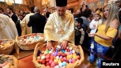 Easter sunday ပြဲေတာ္