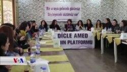 Platforma Jinan Astengiyên di Rêya Jinê de li Tirkiyê Gotûbêj Dikin