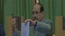 伊拉克舉行議會選舉