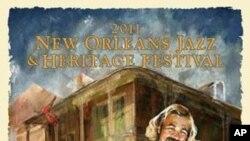 U New Orleansu počeo 42. JazzFest