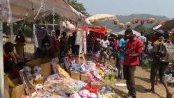 Minute Eco: 9,5 millions d'euros de la BAD pour moderniser l'aéroport de Bangui