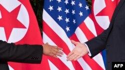 VOA连线(叶兵):北京:继续参与半岛无核化及和平机制进程