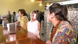 德州慈善机构帮助巴基斯坦残障儿童重建生活
