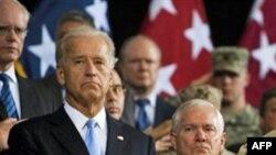 Amerika, Irak Savaşı'nın Son Aşamasına Girdi