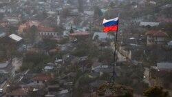Milliy Majlisidan ayrilgan qrim-tatarlar Rossiya ustidan arz qildi