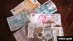 Kartmonedha turke
