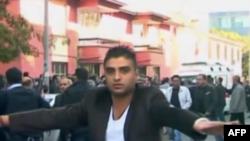 Ահաբեկչական հարձակում Թուրքիայի Բինգյոլ քաղաքում