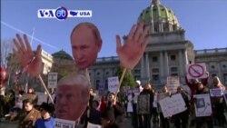 Manchetes Americanas 20 Dezembro: Colégio Eleitoral na América, Rússia abalada na Turquia