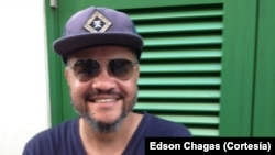 Edson Chagas