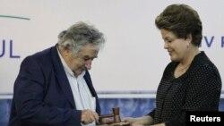 Los presidentes de Brasil y Uruguay han venido trabajando en el acuerdo que está más allá del Mercosur y que reactivará la economía en las ciudades fronterizas.