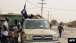 Бойовики ісламістського угруповання на півночі Малі