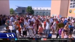 Kosovë, fillon viti i ri shkollor