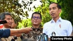 Masyarakat masihberharap Jokowi bisa menuntaskan kasus pelangggaran HAM berat yang terjadi di masyarakat.(Foto: ilustrasi).