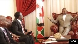 (File photo - EAC in Burundi)