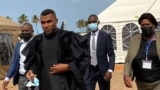Juiz Efigénio Baptista, Maputo, Moçambique