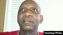 Victor Mubaya