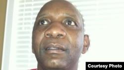 UMnu. Victor Mubaya ufundisa iSingisi eChina.