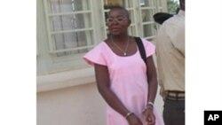 Victoire Ingabire mu Rukiko