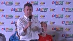 Las cartas están echadas: Colombia elige presidente el próximo domingo