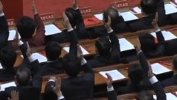 习近平接权 中国政改呼声高