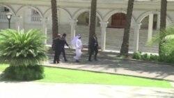 Crece la tensión política entre Qatar y países árabes