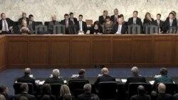 美国议员提议更严厉制裁伊朗