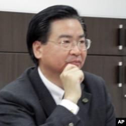 前台灣駐美代表吳昭燮