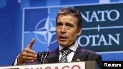 Sekjen NATO Anders Fogh Rasmussen mengatakan di Chicago, bahwa perang pimpinan NATO di Afghanistan akan berakhir pada akhir tahun 2014 (21/5).