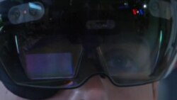 Microsoft Hololens 3D crea nueva experiencia en museos