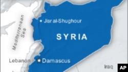"""Les groupes rebelles ont demandé à la communauté internationale et les pays amis """"d'agir pour sauver Daraya du génocide"""" le 22 mai 2016."""