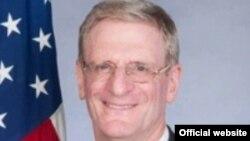 Američki specijalni koordinator za globalnu krivičnu pravdu Tod Bakvold