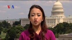Obama Ajukan Aksi Militer Suriah ke Kongres