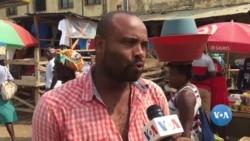 Independência de São Tomé e Príncipe: 44 anos depois cidadãos criticam seu governo