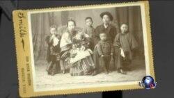 美籍华人史:阻不断的移民路