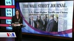 10 Mayıs Amerikan Basınından Özetler