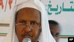 Culimmo ku Baaqay in Al-Shabab laga Hortago