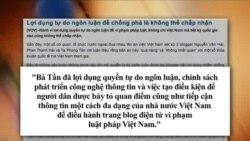 Truyền hình vệ tinh VOA Asia 12/3/2013