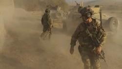 အာဖဂန္မွာ တာလီဘန္တပ္ေတြ နယ္ေျမတိုးခ်ဲ႕သိမ္းယူ