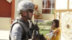 اوت، نخستین ماه بدون تلفات برای نیروهای آمریکایی درعراق بود