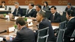 چین د آرام سمندر د هیوادونو د ټولنې پر غړیتوب فکر کوي