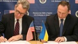 Expanding Trade with Ukraine