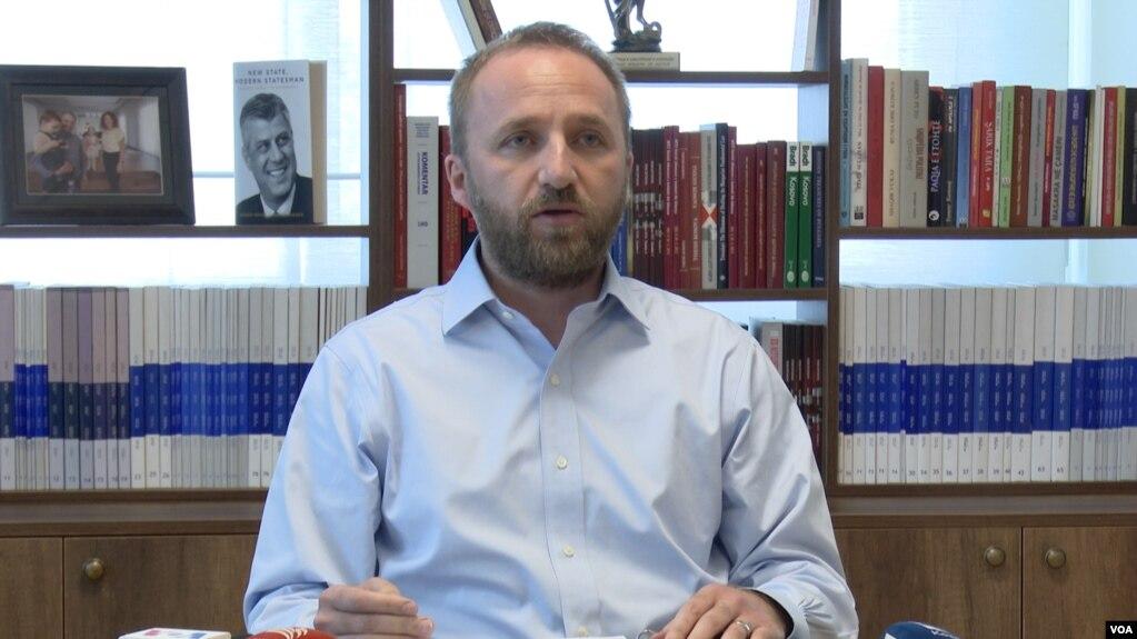 Kosova i kërkon SHBA-së mbështetje për anëtarësim të plotë në Interpol