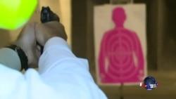 华盛顿面临新的枪支管制之争
