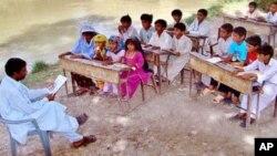 پاکستان میں تعلیم کی ترقی کے لیے عالمی بینک کی چالیس کروڑ ڈالر امداد