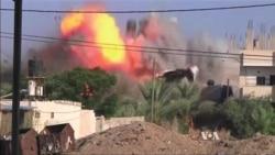 Regional Volatility Complicates Israeli-Palestinian Conflict
