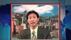VOA连线:胡耀邦子胡德华言论 向毛左派思想宣战